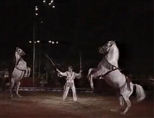 Circus Biographies FJ